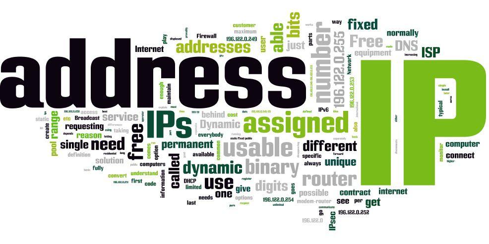 اموزش تغییر IP و مخفی ماندن در اینترنت بدون ردیابی