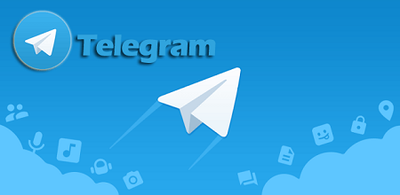 دانلود تلگرام برای اندروید - Telegram 4.7.0