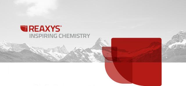 دسترسی به پایگاه Reaxys از طریق پسورد دانشگاهی