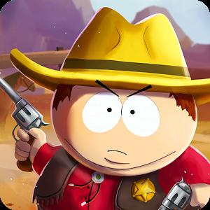 دانلود رایگان بازی South Park: Phone Destroyer™ v2.0.2 - بازی پارک جنوبی : تخریب گر تلفن برای اندروید و آی او اس