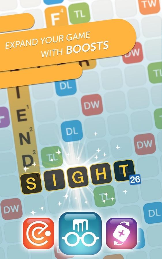 دانلود رایگان بازی کلمات با دوستان 2 - بازی کلمه Words With Friends 2 - Word Game