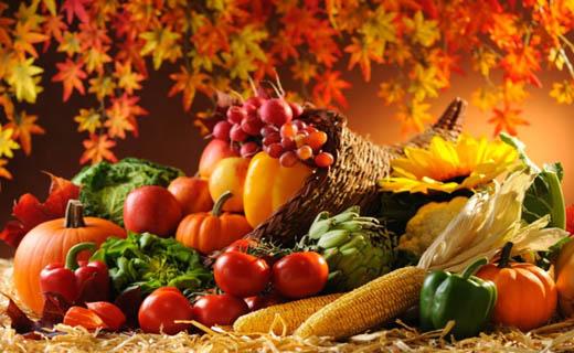 10 ماده غذایی شگفت انگیز برای تقویت بدن در روزهای پاییزی +دستورتهیه