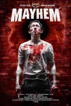 دانلود فیلم Mayhem 2017 با زیرنویس فارسی