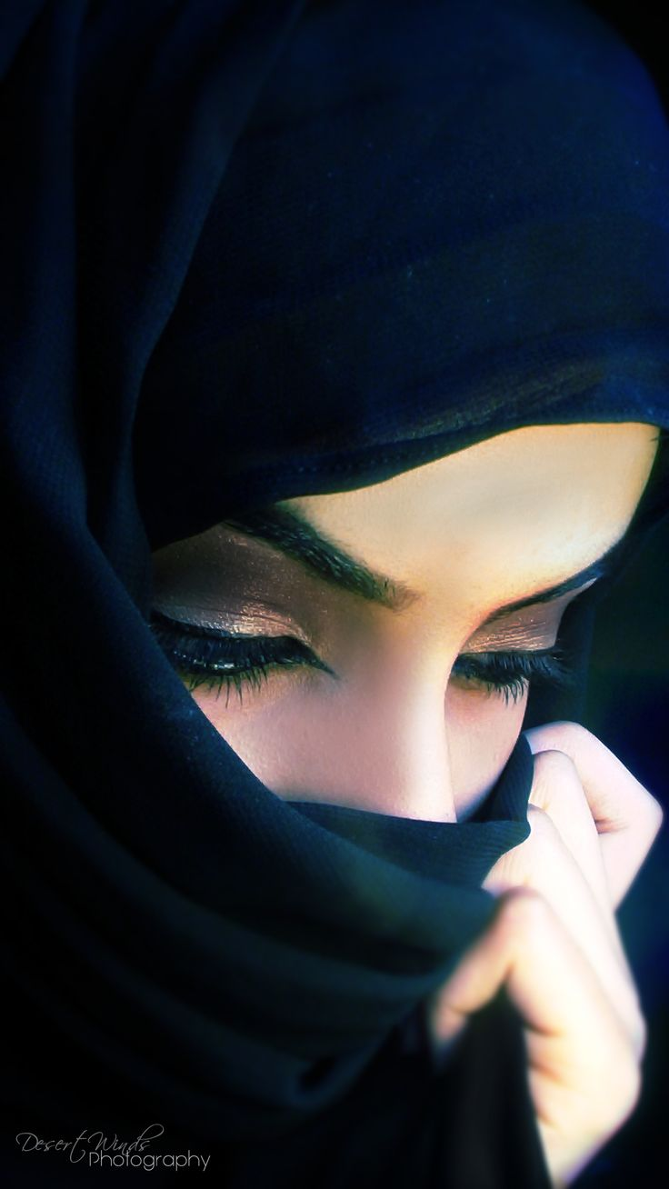 مدل آرایش چشم عربی2
