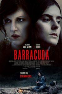 دانلود فیلم Barracuda 2017 با زیرنویس فارسی