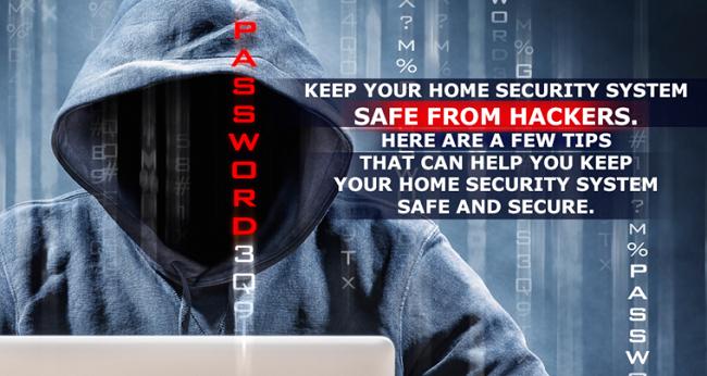 چند نکته مهم جهت جلوگیری از هک شدن