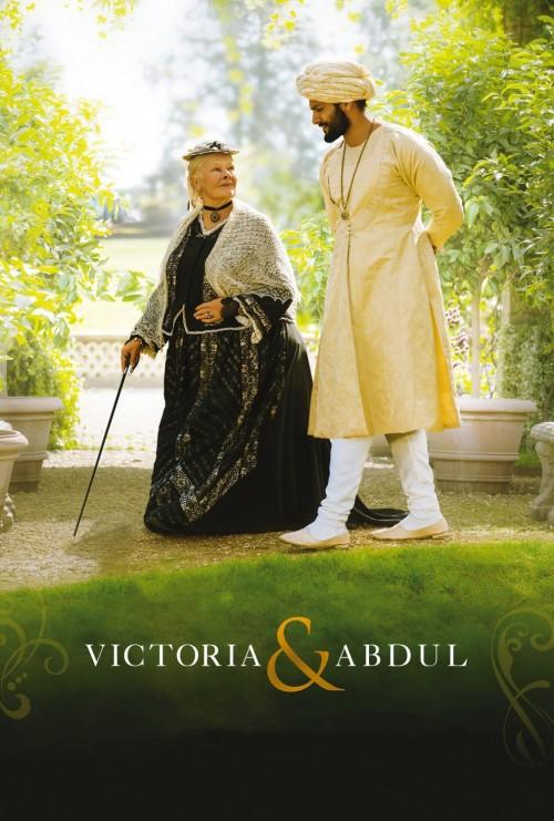 دانلود رایگان فیلم Victoria and Abdul 2017