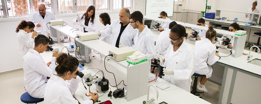 دانشگاه پزشکی لووف اوکراین