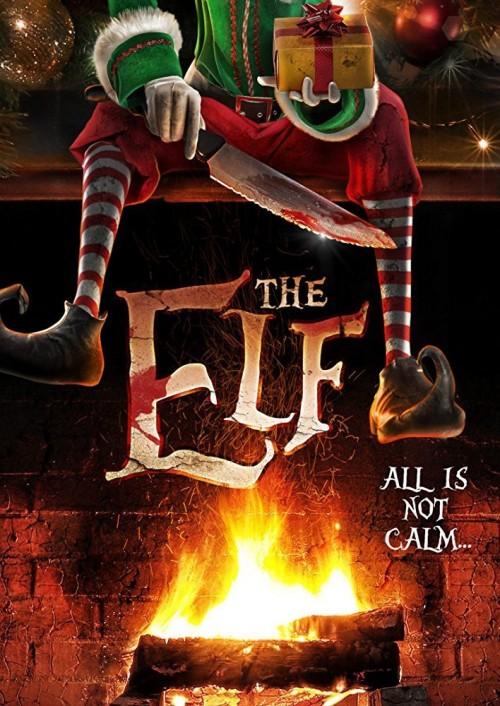 دانلود رایگان فیلم The Elf 2017