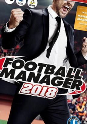 دانلود بازی Football Manager 2018 برای کامپیوتر