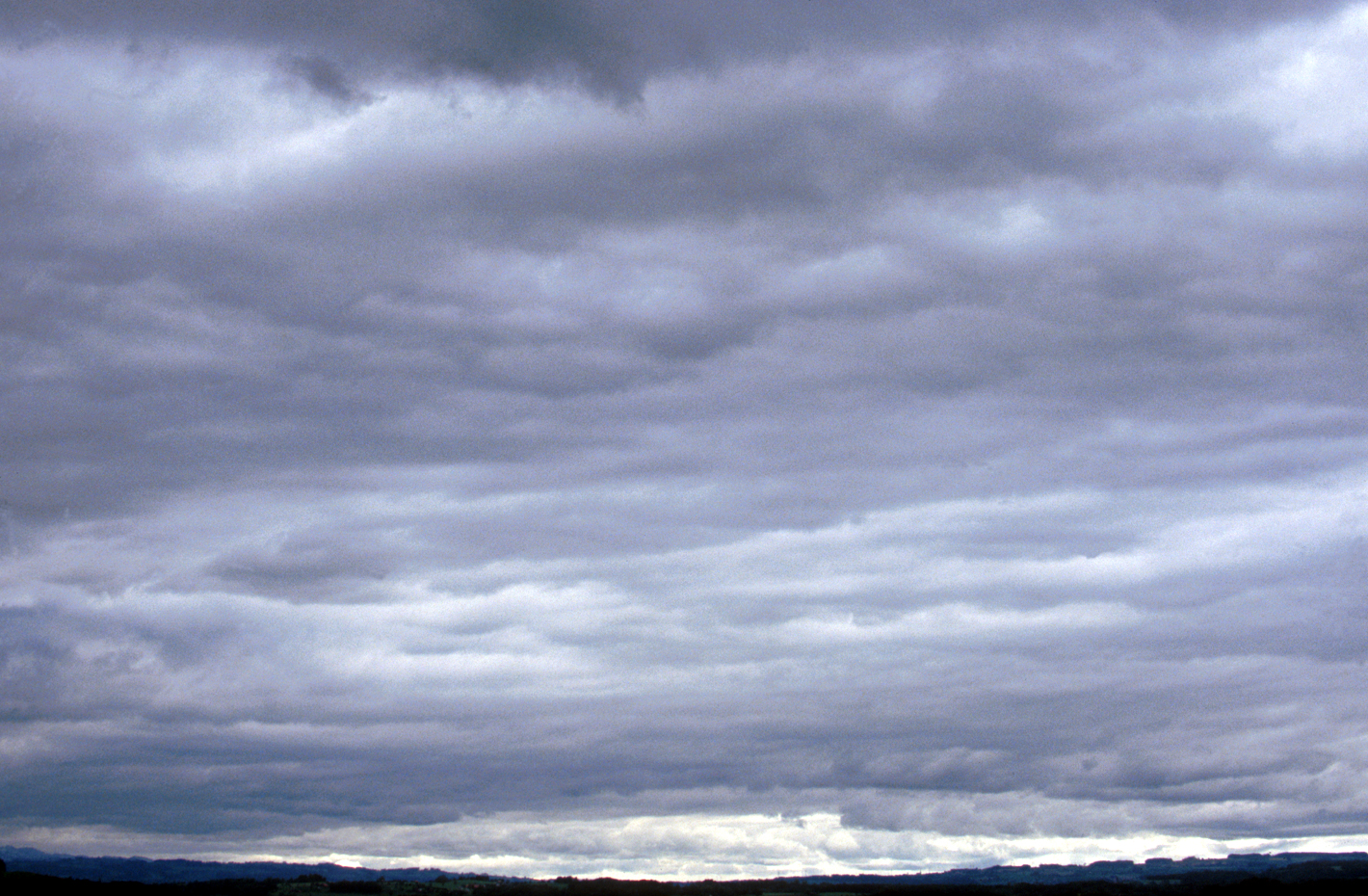 انواع ابرها کلاس سوم