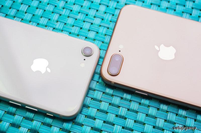 اپل تولید آیفون 10 و آیفون 8 پلاس را افزایش میدهد