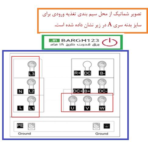 آموزش سخت افزاردرایو جلسه16