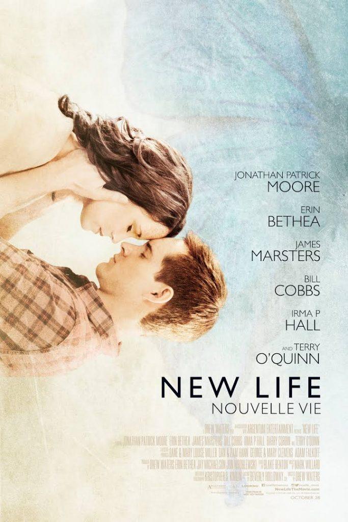 دانلود فیلم New Life 2016 با زیرنویس فارسی