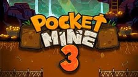 دانلود بازی معدن کوچک 3 اندروید - Pocket Mine 3 3.7.1