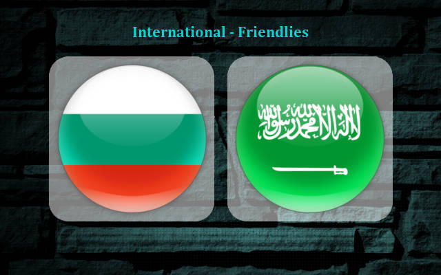 پخش زنده و انلاین بازی بلغارستان و عربستان