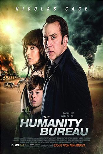 دانلود فیلم The Humanity Bureau 2017 با زیرنویس