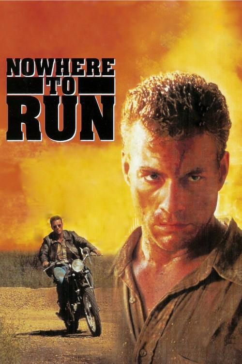 دانلود رایگان فیلم Nowhere to Run 1993