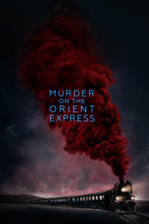 دانلود رایگان فیلم Murder on the Orient Express 2017