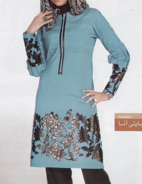 مدل مانتو اسپرت دخترانه شیک 96,