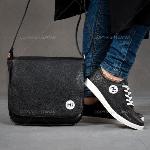 ست کیف و کفش Hi مدل MELIDA