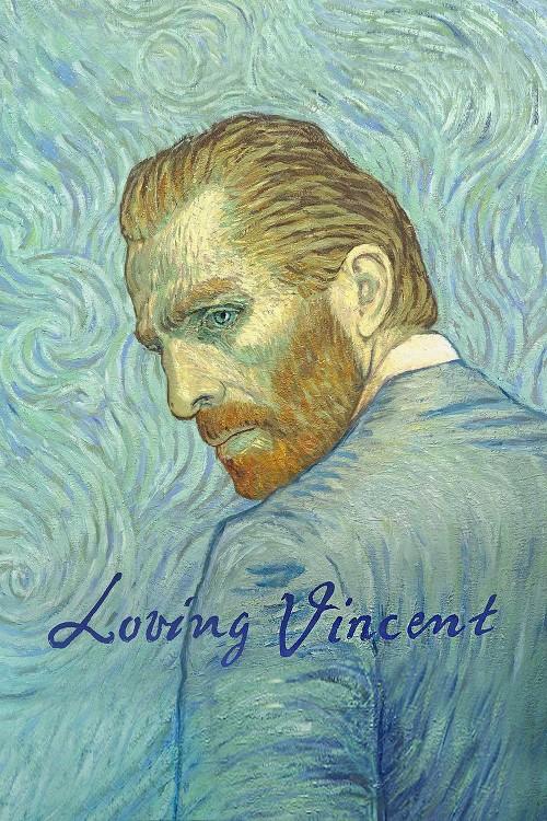 دانلود رایگان فیلم Loving Vincent 2017