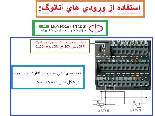 آموزش سخت افزاردرایو جلسه21