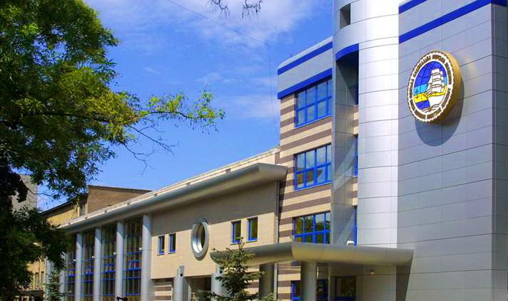 دانشگاه ملی دریانوردی ادسا اوکراین