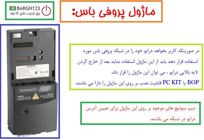 آموزش سخت افزاردرایو جلسه25