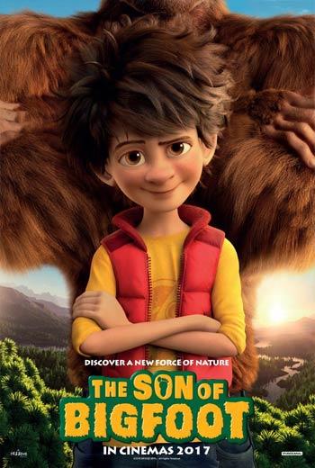 دانلود فیلم The Son Of Bigfoot 2017 با زیرنویس