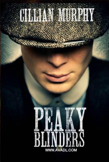 دانلود فصل چهارم سریال Peaky Blinders با زیرنویس