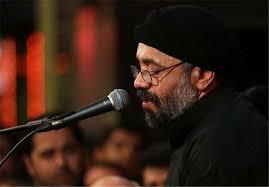 میخوام برم به مشهد و یه هفته اونجا بمونم ازحاج محمود کریمی