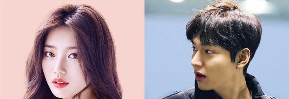 لی مینهو و سوزی به رابطه شان پایان دادند
