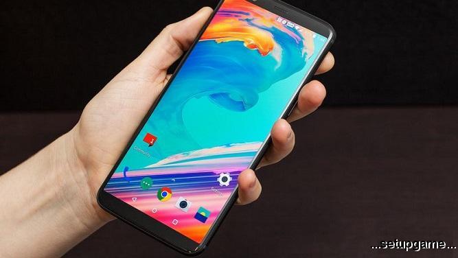 گوشی OnePlus 5T معرفی شد؛ جشنوارهای از قابلیتهایی عالی با قیمتی منصفانه و قابل توجه