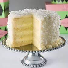 طرز تهیه کیک نارگیلی مخصوص