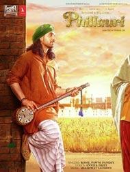 دانلود  فیلم Phillauri 2017 با لینک مستقیم