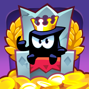 دانلود رایگان بازی King Of Thieves v2.22 - بازی شاه دزد برای اندروید