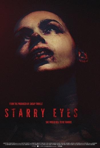 دانلود فیلم The Eyes 2017 با زیرنویس فارسی