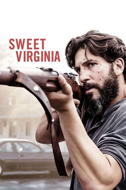 دانلود فیلم Sweet Virginia 2017 با لینک مستقیم