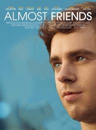 دانلود فیلم Almost Friends 2016 با لینک مستقیم