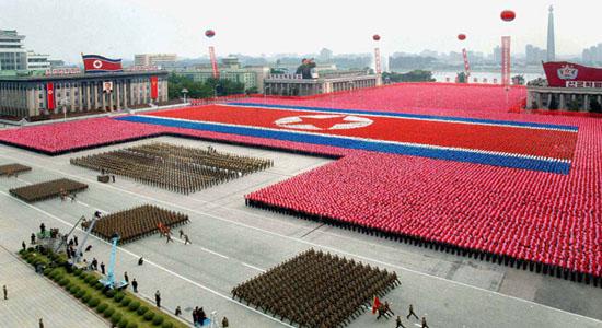 قوانین عجیب و غریبی که فقط در کره شمالی وجود دارد