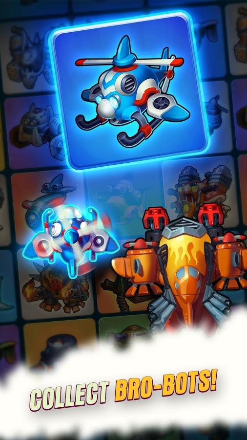دانلود رایگان بازی هاوک HAWK – Force of an Arcade Shooter. Shoot 'em up!