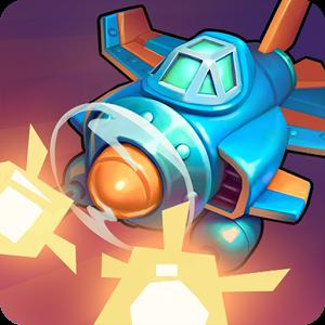 دانلود رایگان بازی HAWK – Force of an Arcade Shooter v1.8.3984 - بازی  هاوک برای اندروید و آی او اس + دیتا