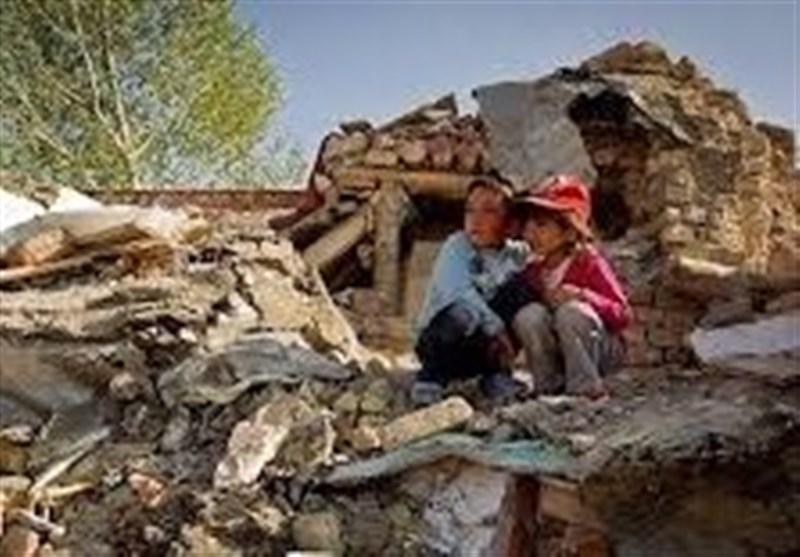 دانشآموزان زلزلهزده و پس لرزههای آسیبهای روانی