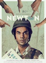 دانلود فیلم Newton 2017 با لینک مستقیم