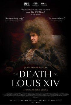 دانلود فیلم The Death Of Louis XIV 2016 با زیرنویس فارسی