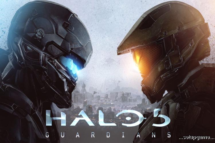 بهبود چشمگیر کیفیت بازی Halo 5 روی ایکس باکس وان ایکس
