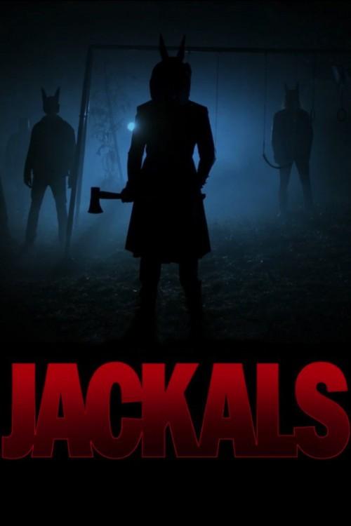 دانلود رایگان فیلم Jackals 2017