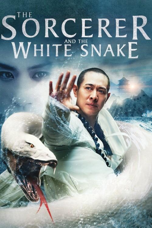 دانلود رایگان فیلم The Sorcerer and the White Snake 2011