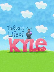 دانلود فیلم The Secret Life Of Kyle 2017 با لینک مستقیم